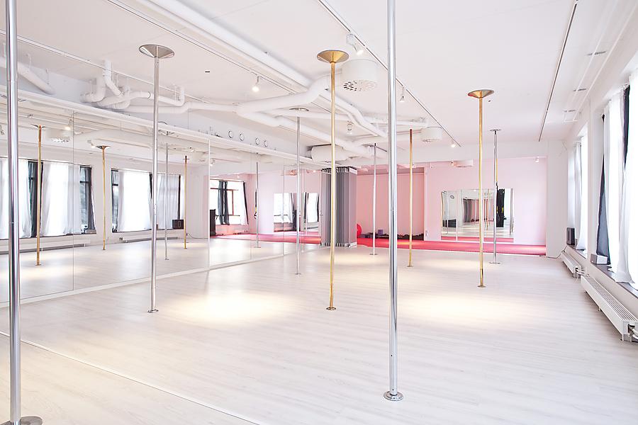 Stora Danssalen / Gym