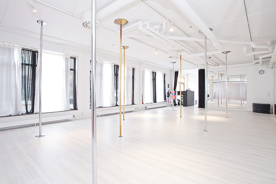 Stora Danssalen