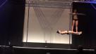 Amanda Drotz och Anki Happonen – 1:a plats SM 2014